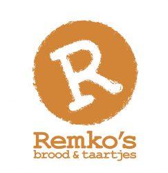 Welkom bij Remko's brood&taartjes